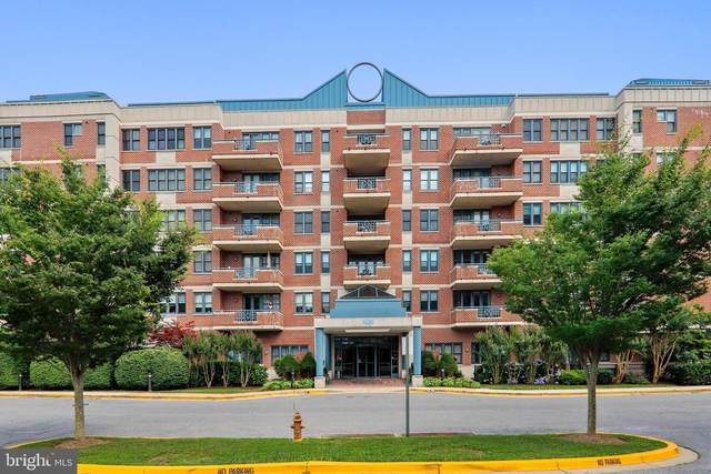 930 Astern Way #407, ANNAPOLIS, MD 21401 (#MDAA465246) :: Mortensen Team
