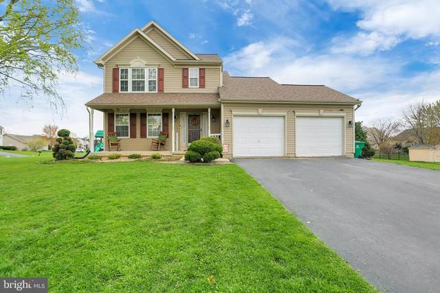 2961 Constellation Drive, CHAMBERSBURG, PA 17202 (#PAFL179306) :: The Redux Group