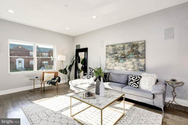 1220 Raum Street NE #1, WASHINGTON, DC 20002 (MLS #DCDC517432) :: Maryland Shore Living | Benson & Mangold Real Estate