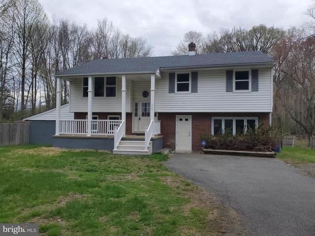 1719 Route 70, SOUTHAMPTON, NJ 08088 (#NJBL395620) :: Shamrock Realty Group, Inc