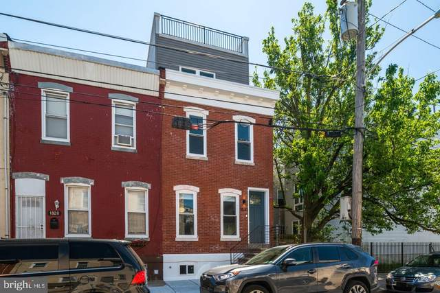 1830 Dickinson Street, PHILADELPHIA, PA 19146 (#PAPH1007706) :: John Lesniewski | RE/MAX United Real Estate