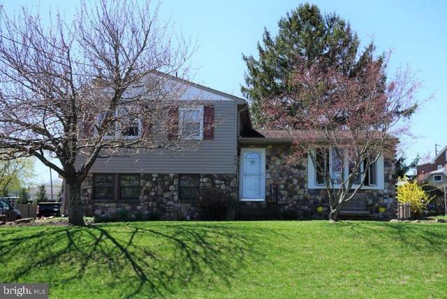 425 Macoby Street, PENNSBURG, PA 18073 (#PAMC689632) :: RE/MAX Main Line