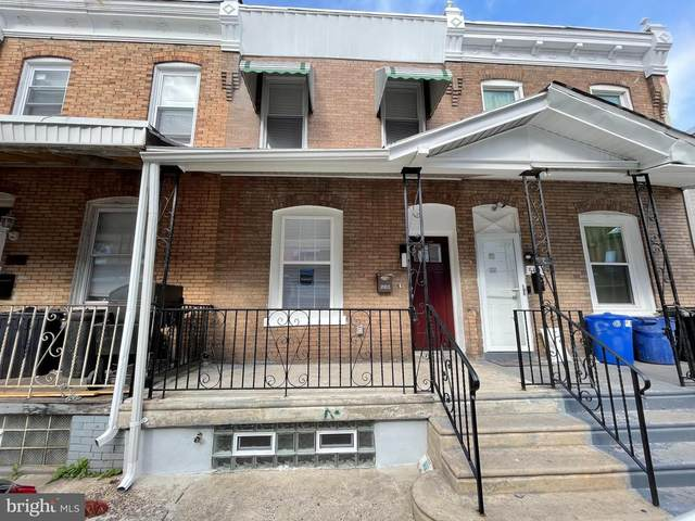 538 N Paxon Street, PHILADELPHIA, PA 19131 (#PAPH1007710) :: Jason Freeby Group at Keller Williams Real Estate