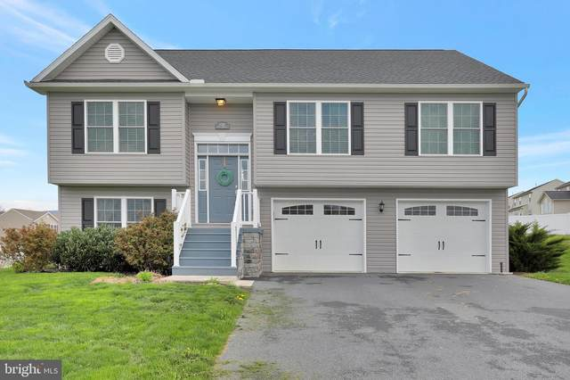 11358 North Landis, WAYNESBORO, PA 17268 (#PAFL179310) :: The Heather Neidlinger Team With Berkshire Hathaway HomeServices Homesale Realty