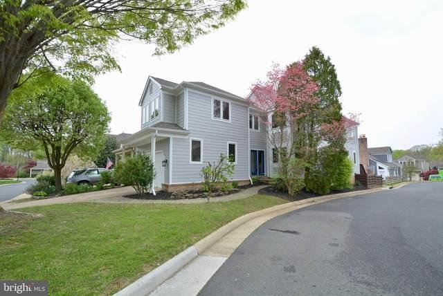 10526 Mereworth Lane, OAKTON, VA 22124 (#VAFX1194204) :: Integrity Home Team