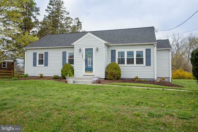 5885 Telegraph Road, ELKTON, MD 21921 (#MDCC174242) :: ExecuHome Realty