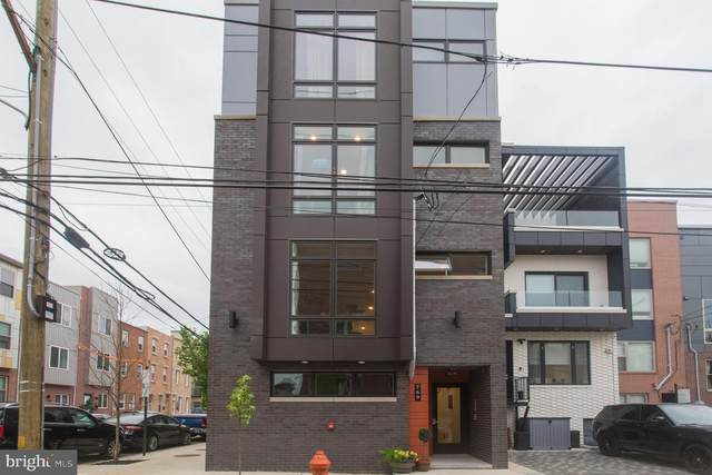769 N Uber Street #3, PHILADELPHIA, PA 19130 (#PAPH1007716) :: Lucido Agency of Keller Williams