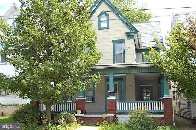 115-117 S Pleasant Avenue, DALLASTOWN, PA 17313 (#PAYK156604) :: Bob Lucido Team of Keller Williams Lucido Agency