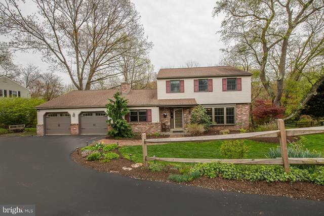 1117 Overlook Drive, ROMANSVILLE, PA 19320 (#PACT533978) :: RE/MAX Main Line