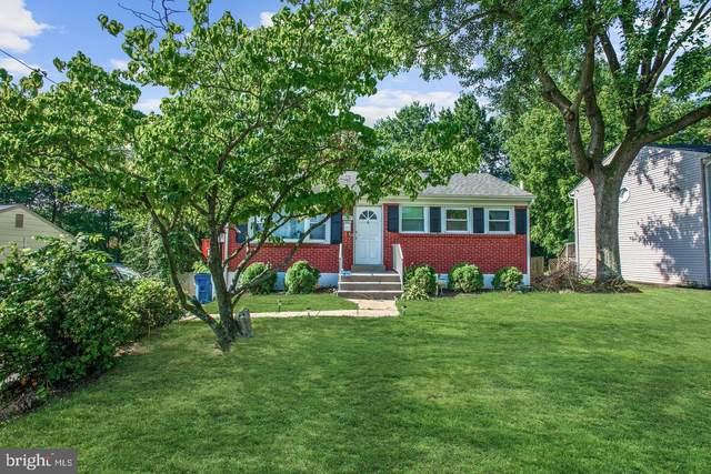 2398 W Longview Drive, WOODBRIDGE, VA 22191 (#VAPW520016) :: Debbie Dogrul Associates - Long and Foster Real Estate