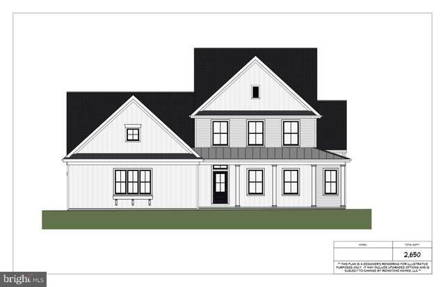1255 Breneman Road, MANHEIM, PA 17545 (#PALA180600) :: Flinchbaugh & Associates