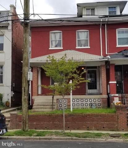 533 Randolph Street NW, WASHINGTON, DC 20011 (#DCDC517438) :: ExecuHome Realty