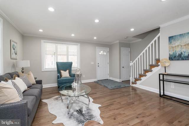 5417 Lynview Avenue, BALTIMORE, MD 21215 (MLS #MDBA547432) :: Maryland Shore Living | Benson & Mangold Real Estate
