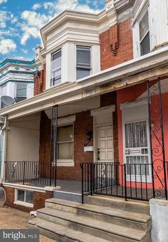 5003 Hawthorne Street, PHILADELPHIA, PA 19124 (#PAPH1007728) :: Jason Freeby Group at Keller Williams Real Estate