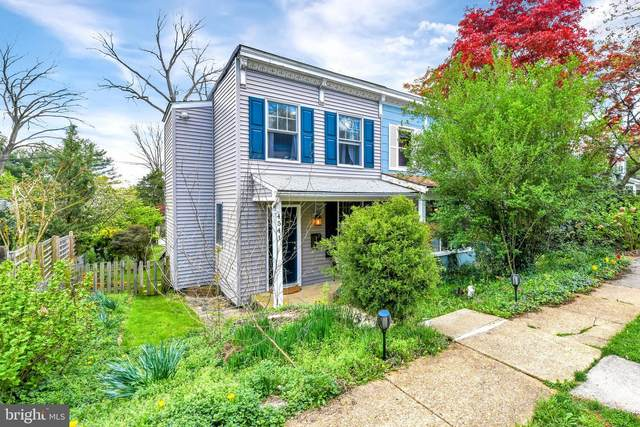 4541 Keswick Road, BALTIMORE, MD 21210 (MLS #MDBA547440) :: Maryland Shore Living | Benson & Mangold Real Estate