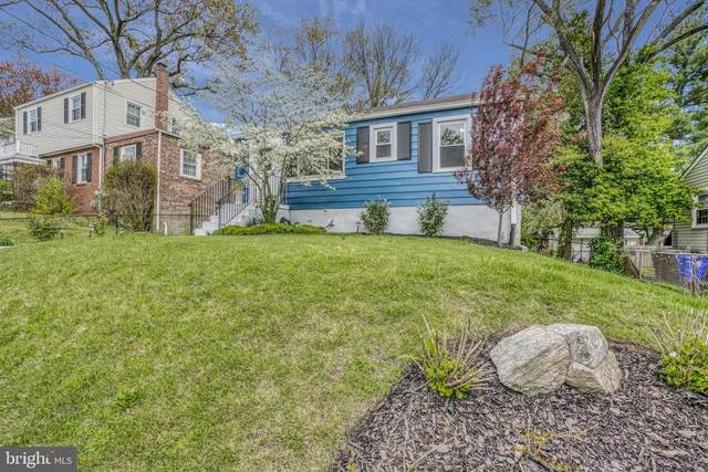 5110 Mineola Road, COLLEGE PARK, MD 20740 (#MDPG603384) :: SURE Sales Group