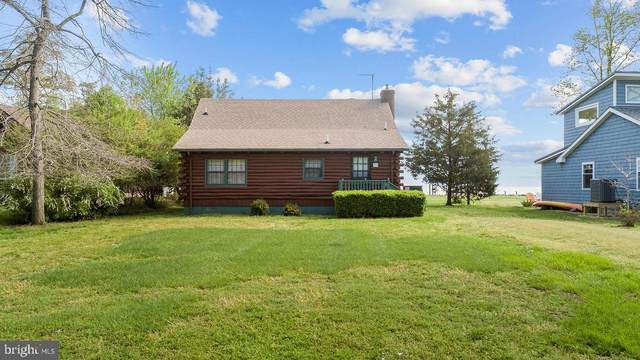 694 Bay Quarter Drive, HEATHSVILLE, VA 22473 (#VANV101774) :: Shamrock Realty Group, Inc