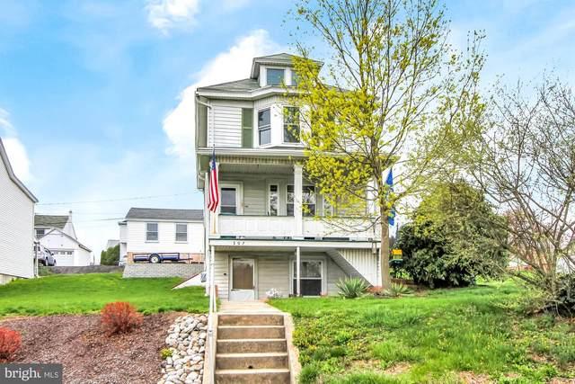 307 Maple Ave., MAR LIN, PA 17951 (#PASK134952) :: CENTURY 21 Home Advisors