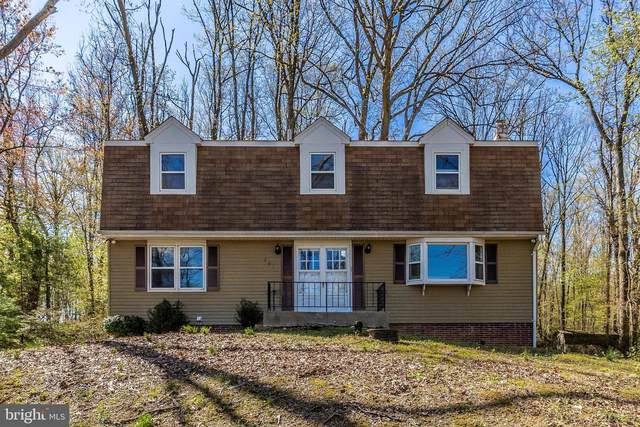 2693 Walston Road, MOUNT AIRY, MD 21771 (#MDCR203878) :: Bruce & Tanya and Associates