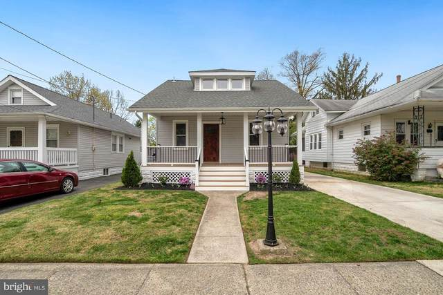182 Reading Avenue, OAKLYN, NJ 08107 (#NJCD417702) :: Keller Williams Real Estate