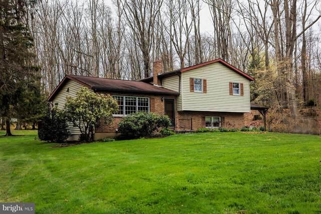 6657 Oak Drive, HUNTINGDON, PA 16652 (#PAHU101936) :: CENTURY 21 Home Advisors