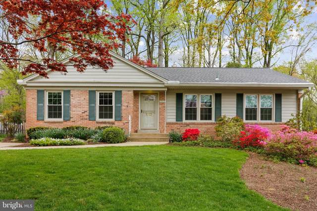 12021 Devilwood Drive, POTOMAC, MD 20854 (#MDMC753690) :: Integrity Home Team