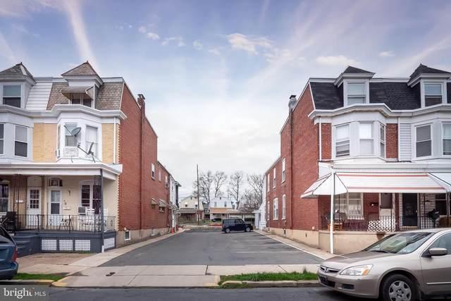 111-115 Bernhart Avenue, READING, PA 19605 (#PABK376092) :: Colgan Real Estate