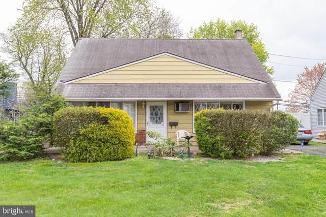 2803 Norcom Road, PHILADELPHIA, PA 19154 (MLS #PAPH1007744) :: Maryland Shore Living | Benson & Mangold Real Estate