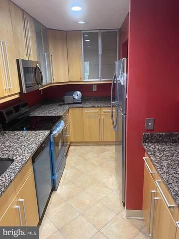 2201 Clove Terrace, BALTIMORE, MD 21209 (#MDBA547446) :: ExecuHome Realty