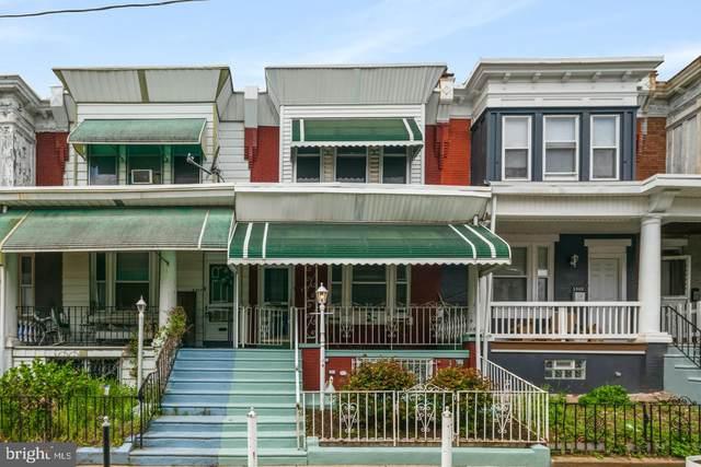 5305 Hadfield Street, PHILADELPHIA, PA 19143 (#PAPH1007746) :: Jim Bass Group of Real Estate Teams, LLC