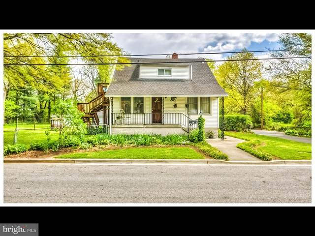8707 50TH Place, COLLEGE PARK, MD 20740 (#MDPG603396) :: Corner House Realty