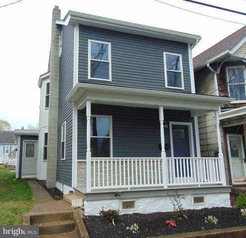 49 S Berne Street, SCHUYLKILL HAVEN, PA 17972 (#PASK134954) :: Ramus Realty Group