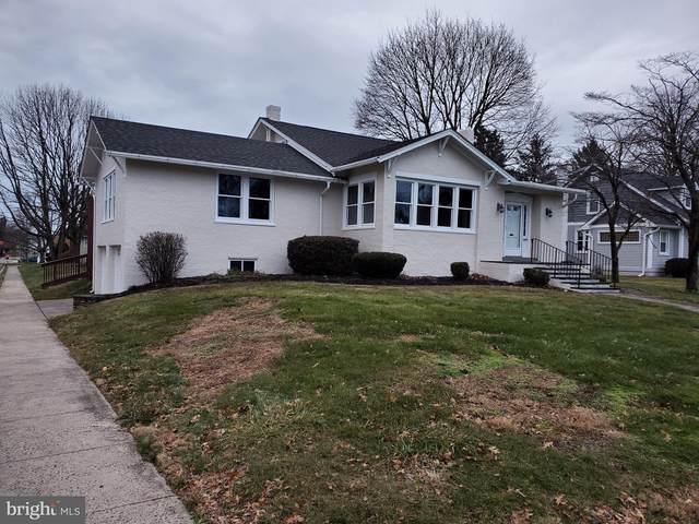905 Church Street, ROYERSFORD, PA 19468 (#PAMC689658) :: Jason Freeby Group at Keller Williams Real Estate