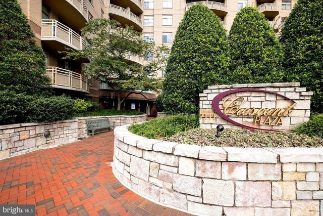 7111 Woodmont Avenue #309, BETHESDA, MD 20815 (#MDMC753702) :: The Riffle Group of Keller Williams Select Realtors