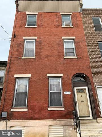 4023 Haverford Avenue, PHILADELPHIA, PA 19104 (#PAPH1007764) :: Ramus Realty Group
