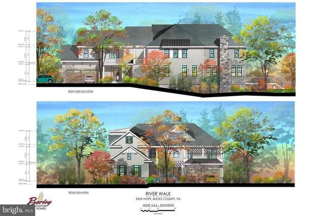 159 N Main Street Unit 5, NEW HOPE, PA 18938 (#PABU524998) :: Ramus Realty Group