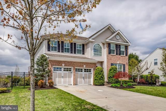 3 Westbury Drive, BERLIN, NJ 08009 (#NJCD417712) :: Certificate Homes
