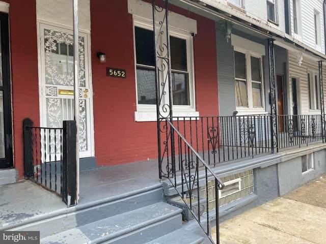 5652 Cherry Street, PHILADELPHIA, PA 19139 (#PAPH1007770) :: Keller Williams Real Estate