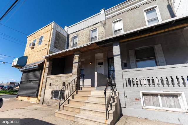 1350 S 30TH Street, PHILADELPHIA, PA 19146 (#PAPH1007776) :: Ramus Realty Group