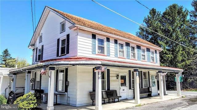 30 Fritz Valley Road, LEHIGHTON, PA 18235 (#PACC117588) :: Murray & Co. Real Estate