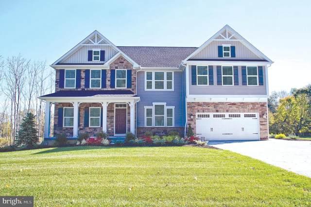 Upper Patuxent Ridge Road, ODENTON, MD 21113 (#MDAA465268) :: Integrity Home Team