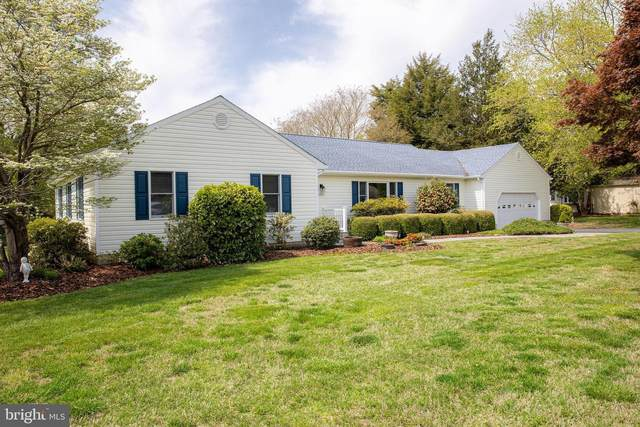 40811 S 40 Drive, LEONARDTOWN, MD 20650 (#MDSM175672) :: The Team Sordelet Realty Group
