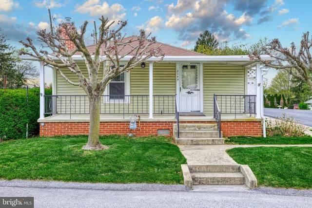 2149 Manor Road, YORK, PA 17408 (#PAYK156618) :: CENTURY 21 Home Advisors
