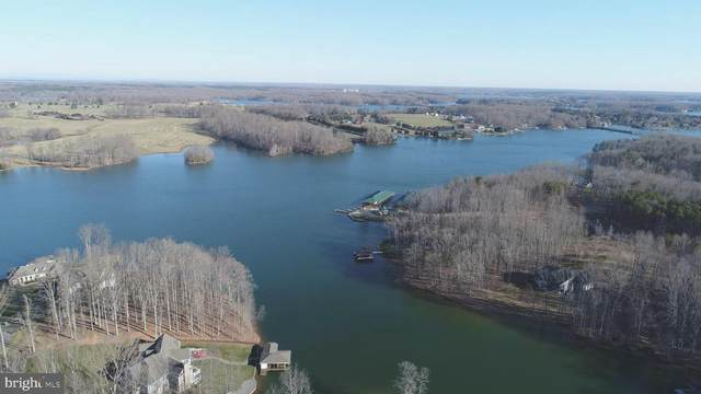 Lot 57 Deep Creek Circle, BUMPASS, VA 23024 (#VALA123050) :: Revol Real Estate
