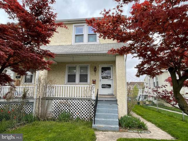 605 Nutt Road, PHOENIXVILLE, PA 19460 (#PACT534000) :: Keller Williams Real Estate