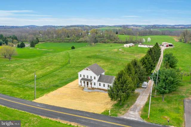 1305 Grandview Road, SPRING GROVE, PA 17362 (#PAYK156622) :: Flinchbaugh & Associates