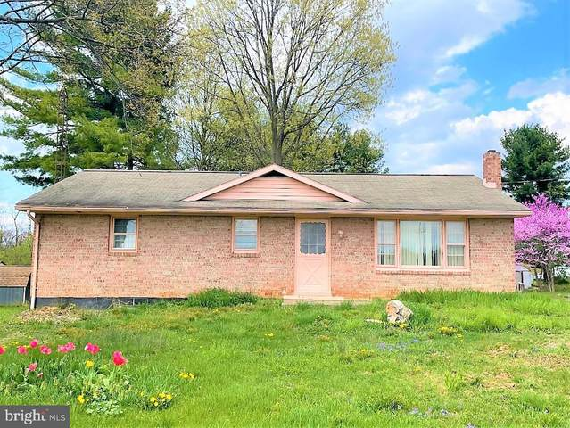17014 Sterling Road, WILLIAMSPORT, MD 21795 (#MDWA179100) :: Integrity Home Team