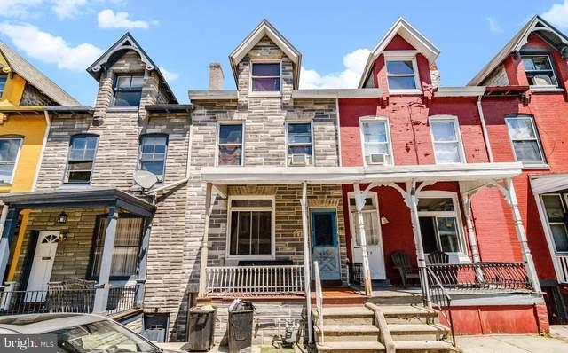 729 Madison Avenue, READING, PA 19601 (MLS #PABK376098) :: Parikh Real Estate