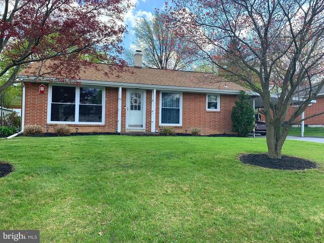 17 Sharon Road, ENOLA, PA 17025 (#PACB133970) :: The Heather Neidlinger Team With Berkshire Hathaway HomeServices Homesale Realty