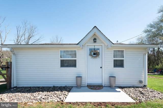 1299 Douglass Drive, BOYERTOWN, PA 19512 (MLS #PABK376100) :: Parikh Real Estate